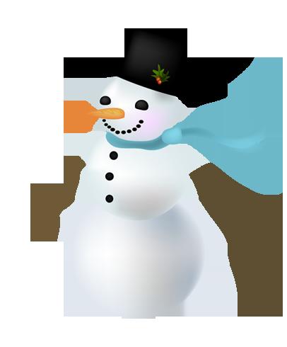 Contes pour enfants le bonhomme de neige lire fr - Clipart bonhomme de neige ...