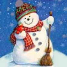 Le bonhomme de neige - Lecture - CONTES CLASSIQUES - Les contes d'Andersen