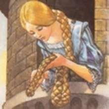 Raiponce - Lecture - CONTES CLASSIQUES - Les contes de Grimm