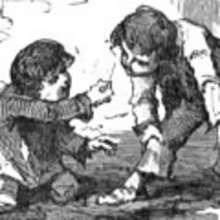 L'aiguille à repriser - Lecture - CONTES CLASSIQUES - Les contes d'Andersen