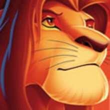 Du coloriage Roi Lion à l'occasion de la première sortie en Dvd et Blu-Ray du classique Disney