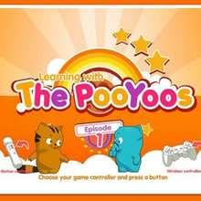 Actualité : J'apprends avec les Pooyoos !