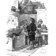 Grand Claus et petit Claus - Lecture - CONTES CLASSIQUES - Les contes d'Andersen
