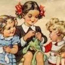 Conte : Papotages d'enfants
