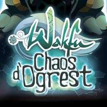 Chaos d'Ogrest : la nouvelle extension de WAKFU TCG