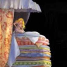 La princesse au petit pois - Lecture - CONTES CLASSIQUES - Les contes d'Andersen