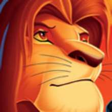 Le livre d'activit : Le Roi Lion  imprimer - Actualits