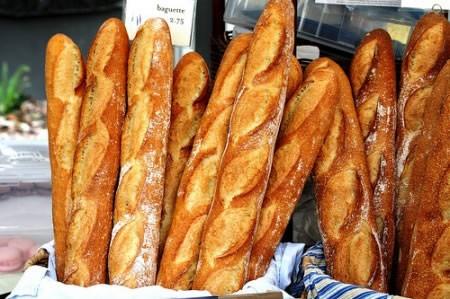 Comment fabriquer du pain