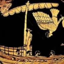 Conte : Une rose de la tombe d'Homère