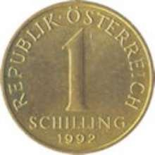 Conte : Le Schilling d'argent : Deuxième partie