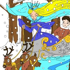 Jeux de puzzle la reine des neiges - Jeux reine des neige en ligne ...