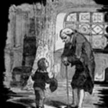 La vieille maison - Lecture - CONTES CLASSIQUES - Les contes d'Andersen