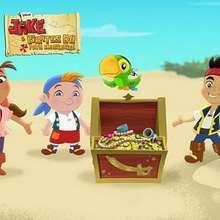 Yo-ho-ho petits pirates !