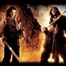 Pirates des Caraïbes, la Fontaine de Jouvence en Blu-ray, Blu-ray 3D, DVD !