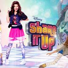 Actualité : Shake it up Dance Talents : C'est toi la star de la danse !