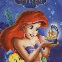 Le secret de la petite sirène (le 24/09) - Vidéos - Les dossiers cinéma de Jedessine - Archives cinéma - DVD Septembre & Octobre 2008