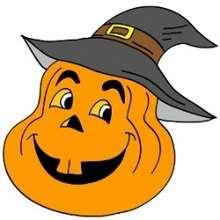 Casse-tête : La citrouille d'Halloween