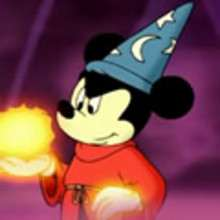 La boîte à Mickey Spécial Halloween