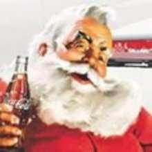 La légende du Père Noël continueavec Coca-Cola
