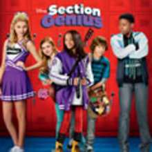 Section Genius (Disney Channel)