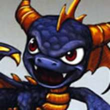 SKYLANDERS SPYRO'S ADVENTURE - Sorties Jeux video - Jeux