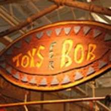 Les studios de TOYS FOR BOB