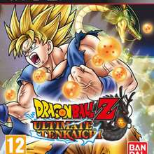 DRAGON BALL Z : ULTIMATE TENKAICHI