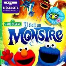 5, Rue Sésame : Il était un monstre