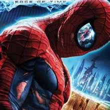 Spider-Man : Aux frontières du temps - Jeux - Sorties Jeux video