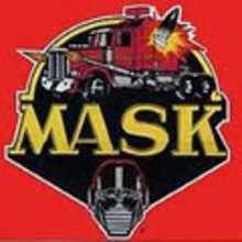 M.A.S.K. (MASK) - Vidéos - MUSIQUE - Génériques et paroles DESSINS ANIMES
