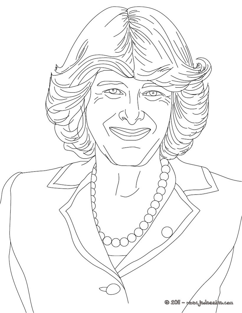 charles searles coloring pages - photo#25
