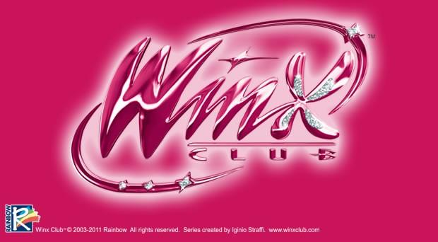 Coloriage WINX CLUB