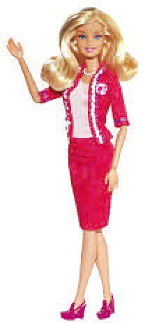 Les tendances Mattel printemps-été 2012