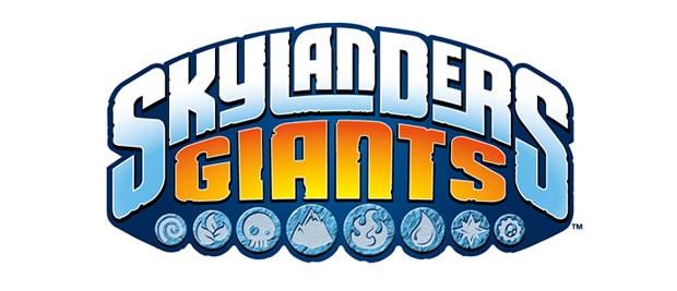 SKYLANDERS GIANTS™ : des figurines Skylanders géantes !