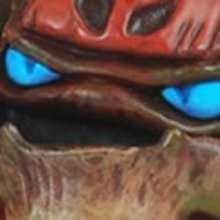 SKYLANDERS GIANTS : des figurines Skylanders géantes !