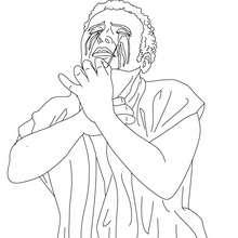 Personnage mythologique : Le Mythe d'Oedipe