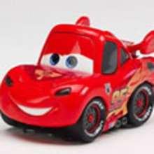APPMATES Cars 2 les premiers jouets sur iPad !