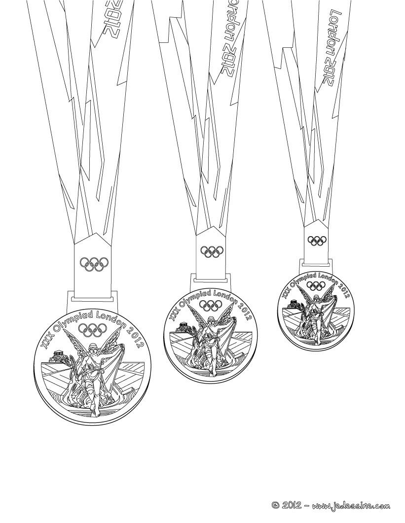 Coloriage Jeux Olympiques.Coloriages Coloriage Ceremonie Des Medailles Aux Jeux