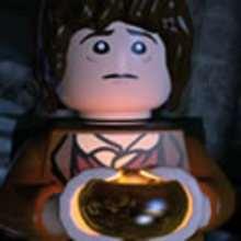 Découvre le jeu LEGO LE SEIGNEUR DES ANNEAUX !