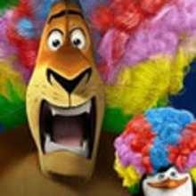 Madagascar 3 au cinéma !
