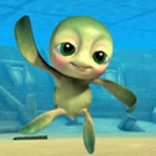 La danse - Jeux - Jeux films et dessins animés