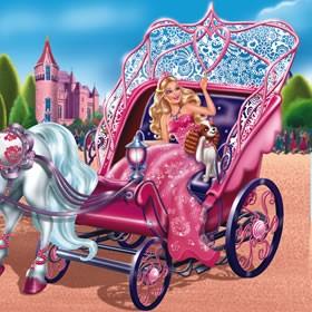 Jeux de barbie la princesse et la pop star en cal che - Jeux de barbie popstar ...