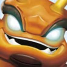 Swarm - Jeux - Sorties Jeux video - SKYLANDERS GIANTS