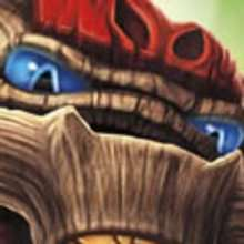 Tree Rex - Jeux - Sorties Jeux video - SKYLANDERS GIANTS