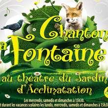 Découvrez la comédie musicale Chantons La Fontaine ! - Actualités