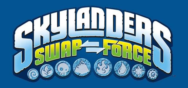 Skylanders SWAP Force : les nouveaux Skylanders débarquent à l'automne 2013 !