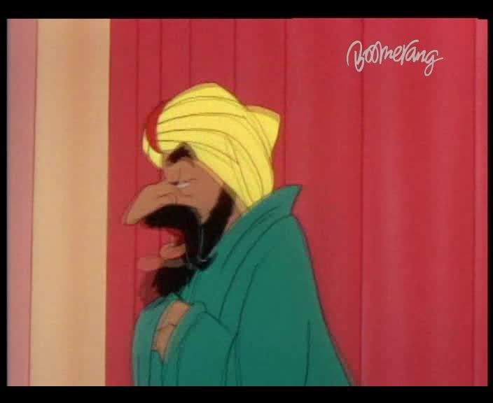 Bugs bunny - Dessin anime corneil et bernie ...