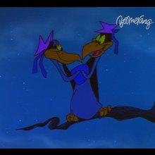 Dessin animé : Bugs Bunny Episode 8 : Un Appel de Transylvanie