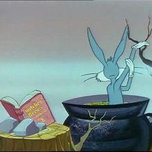 Potion magique - Vidéos - Vidéos de DESSINS ANIMES - Vidéos BUGS BUNNY