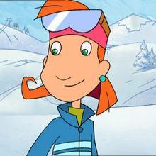 Skier, façon Lucie - Vidéos - Vidéos LUCIE